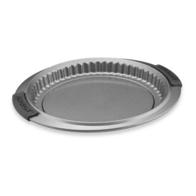 Anolon® Advanced Non-Stick 9 1/2-Inch Loose Base Tart Pan
