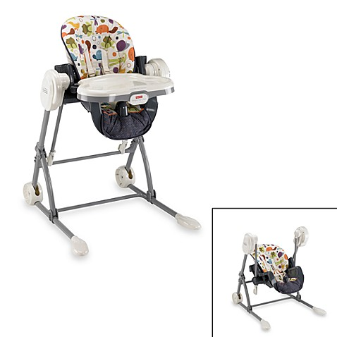 Fisher-Price® Swing To High Chair