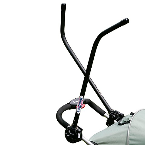 Love Handles Stroller Exercise Accessory