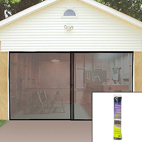 Garage Screen Door Bed Bath Amp Beyond