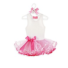 Mud Pie™ Little Princess Tiny Dancer Tutu