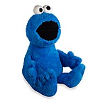 Sesame Street®  Jumbo Plush Cookie Monster