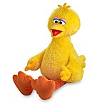Sesame Street®  Jumbo Plush Big Bird