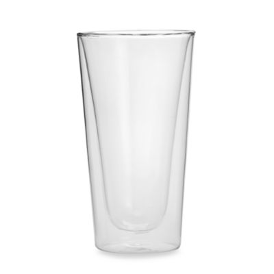 Duos 15-Ounce Beverage Glass (Set of 2)