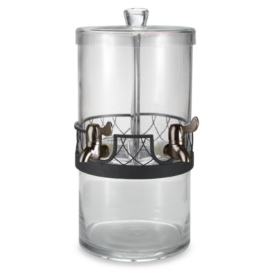 Artland® Twice as Nice Dual Beverage Server