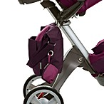 Stokke® Xplory® Changing Bag in Purple