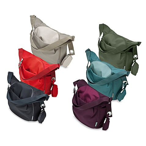 Stokke® Xplory® Changing Bag - Light Green