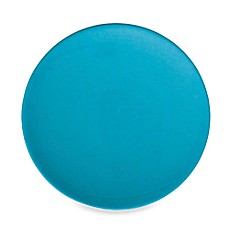 Solid Turquoise Round 8 1/2