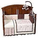 Lambs & Ivy® Madison Avenue 4-Piece Crib Bedding