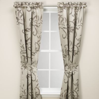 Manor Hill® Mirador Window Panel Pair