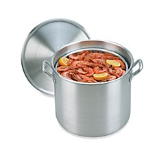 King Kooker® 100 Quart Aluminum Cooking Pot