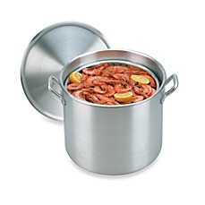 King Kooker® 80 Quart Aluminum Cooking Pot