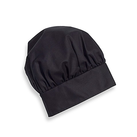 Chef's Black Hat