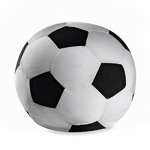 Soccerball At Bed Bath Beyond
