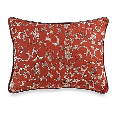 Manor Hill® Mirador Breakfast Pillow