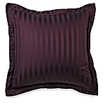 Wamsutta® 500 Damask European Sham in Purple