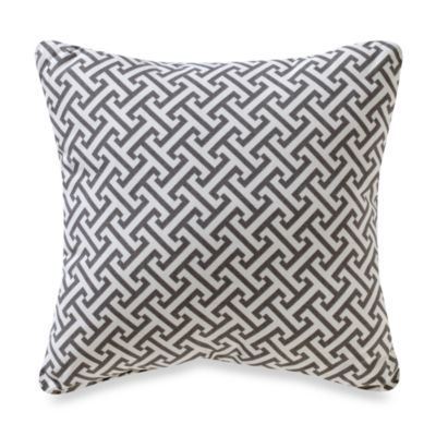 Glenna Jean Greyson Key Pillow