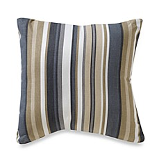 Glenna Jean Greyson Stripe Pillow