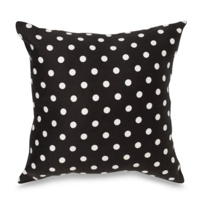 Glenna Jean Kirby Dot Throw Pillow