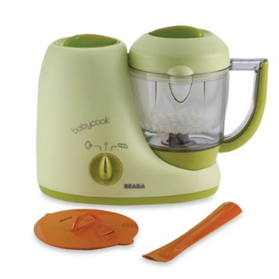 BEABA® Babycook Baby Food Maker in Sorbet