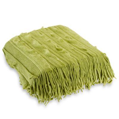Kas Ripple Thrap - Green