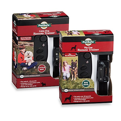 PetSafe® Dog Remote Trainer