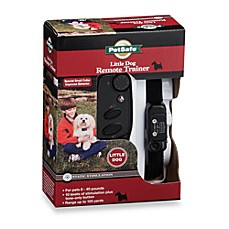 PetSafe® Little Dog Remote Trainer