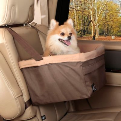 Dog Booster Car Seat