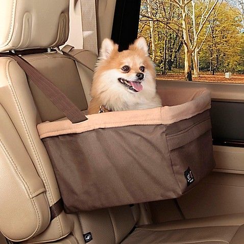Solvit 174 Medium Pet Booster Seat Www Bedbathandbeyond Com