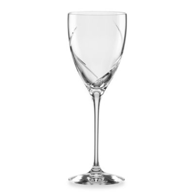 Lenox® Pirouette 6-Ounce Wine Glasses