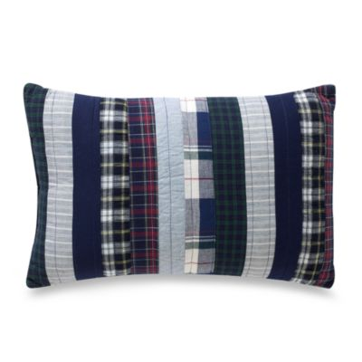 Charles Oblong Pillow