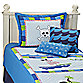 Pirate's Life Quilt Set, 100% Cotton