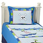 Pirate's Life Full Quilt Set