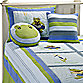 Leap Frog Quilt Set, 100% Cotton