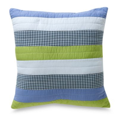 Leap Frog Oblong Pillow
