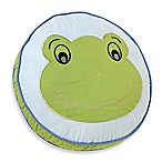 Leap Frog 16-Inch Square Toss Pillow