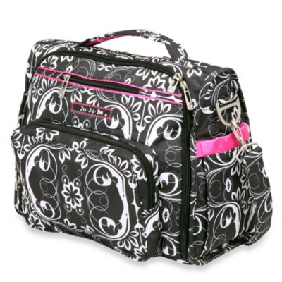 Ju-Ju-Be® BFF Diaper Bag in Shadow Waltz