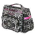Ju-Ju-Be® BFF Diaper Bag - Shadow Waltz
