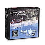 Poolguard® PGRM-2 Inground Pool Alarm