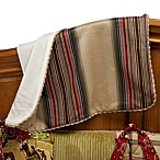 Glenna Jean Cassidy & Banjo Stripe Throw