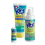 Kids by Baby Blanket® Sun Protection