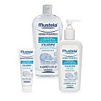 Mustela® Stelatopia® Skincare Collection