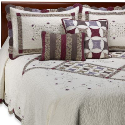 Buy Queen Bedspreads From Bed Bath Amp Beyond