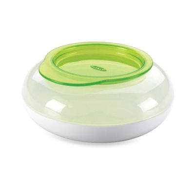OXO Tot® Snack Disk in Green