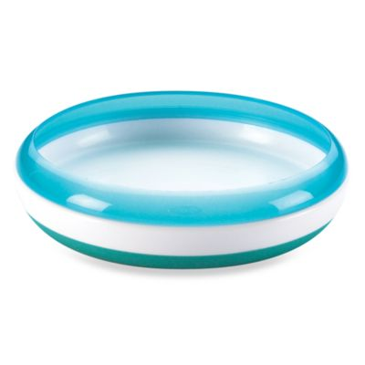 OXO Tot® Plate in Aqua