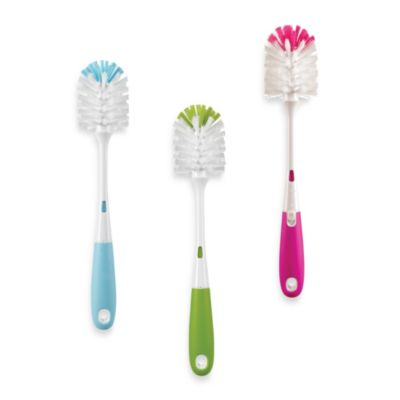 OXO Tot® Bottle Brush with Nipple Cleaner