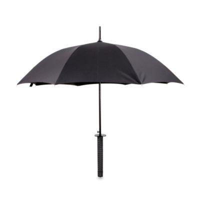 Kikkerland® Samurai Umbrella