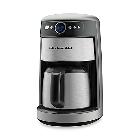Kitchenaid 174 12 Cup Thermal Carafe Kcm223 Coffee Maker