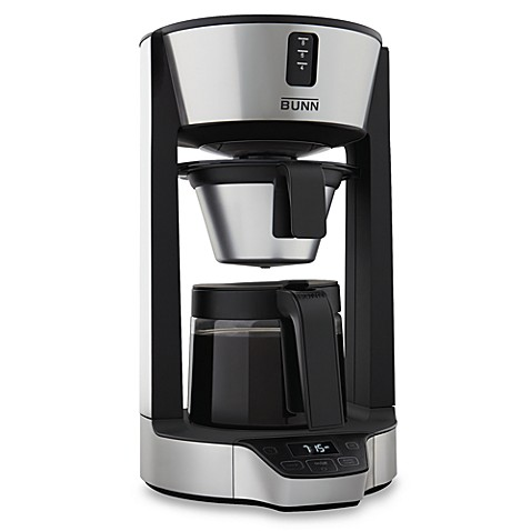 Bunn® Phase Brew™ Coffee Maker
