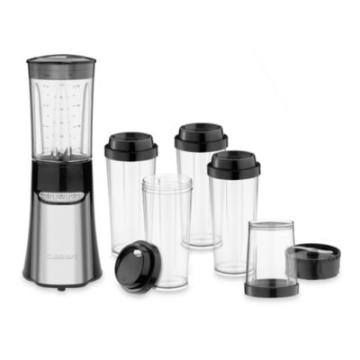 Cuisinart® SmartPower 4-Cup Compact Blending/Chopping System in Black